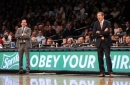 Nets open preseason schedule vs Knicks