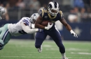 Sam's Film Room: How worried should the Seahawks be about Todd Gurley and the Rams