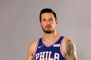 It's a New Day: J.J. Redick Finds Familiarity in New Digs