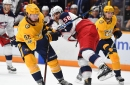 What will the Nashville Predators' lines look like?