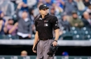 MLB Playoffs 2017: Umpire assignments for Rockies-Diamondbacks Wild Card game announced