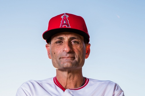 Tigers manager search: Detroit interested in Angels bench coach Dino Ebel