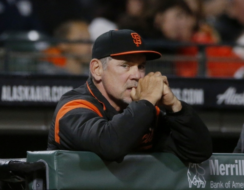 Giants manager Bruce Bochy to undergo another heart procedure