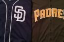 Padres Uniform Survey 2017