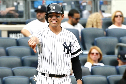 Jacoby Ellsbury gets his wild-card chance