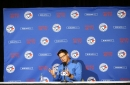 GM Atkins identifies what's wrong with Blue Jays [Video]