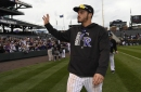 How the chance blend of Nolan Arenado, Charlie Blackmon and DJ LeMahieu finally carried the Rockies to the postseason