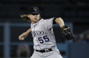 Rockies confident Jon Gray can take playoff step vs. Diamondbacks