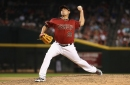 Jorge De La Rosa, Rockies' winningest pitcher, now trying to win against them; Daniel Descalso saw Colorado's window