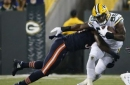 Packers RB Ty Montgomery hopes to play Sunday vs. Cowboys