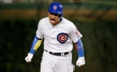 With playoffs here, Cubs' Willson Contreras is done sharing the job