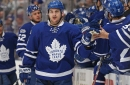From the Branches: The Maple Leafs nicknames are terrible.