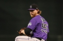 Rockies gear up for NL Wild Card showdown in Arizona tonight