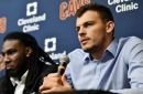 2017-18 Cleveland Cavaliers Player Preview: Ante Zizic