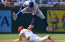 NLDS 2017: How will Chicago Cubs handle Washington Nationals' base stealer Trea Turner?