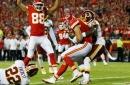 Skins Stats & Snaps: Redskins @ Chiefs (DEF/ST)