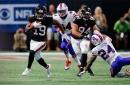 Atlanta Falcons snap counts for Week 4 vs. Buffalo