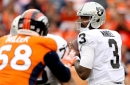 Can the Raiders survive with E.J. Manuel at QB while Derek Carr is hurt?
