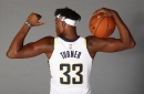 Survey Says: Myles Turner among most likely to have a breakout season