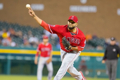 Angels Final Rankings - Pitchers