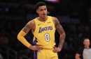 Kyle Kuzma is latest deep draft pick from Lakers to make immediate impact