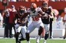 Film Review: Part 2 of the Browns' interception drive