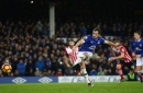 Everton history maker Leighton Baines tells why he gave up penalty taking