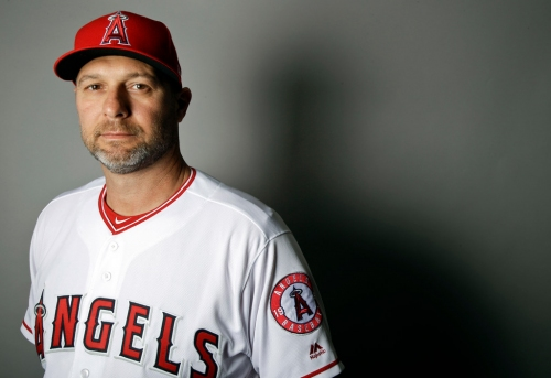 Hitting coach Dave Hansen will not return to Angels
