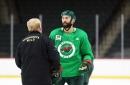 Wild, Daniel Winnik agree to one-year deal