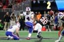 Buffalo Bills kicker Stephen Hauschka earns AFC Special Teams Player of the Week again