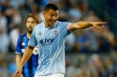Sporting KC fined by FIFA for Honduras complaint