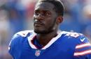 Buffalo Bills TE Charles Clay, Tre'Davious White earn Pro Football Focus honors