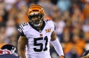 Film Room: Kevin Minter's role in Bengals' defense with Vontaze Burfict back