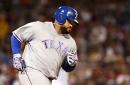 Rangers release Prince Fielder