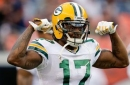 WR Davante Adams returns to Packers practice