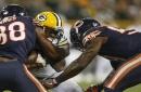 Packers' Adams back at practice after helmet-to-helmet hit