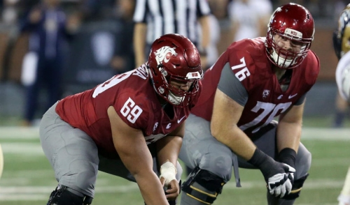 Cougars start road slate against Oregon