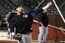 Rockies will hold off on new deal for Carlos Gonzalez with his contract set to expire