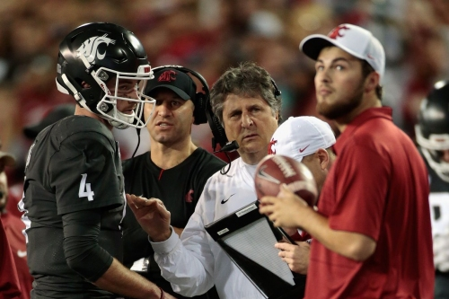 Ask CougCenter Anything: Should we be worried about Mike Leach leaving?