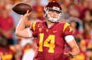 USC Football: Has Sam Darnold Fallen Out of the Heisman Race?