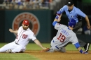 NLDS 2017: Daniel Murphy vs the Chicago Cubs; Washington Nationals' GM Mike Rizzo on the Cubbies...