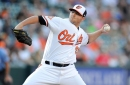 Revisiting the Orioles decision not to trade Zach Britton in July