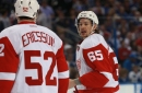 Detroit Red Wings Season Preview: The Defense