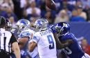 Giants Injury Report: JPP, Weston Richburg Not Practicing