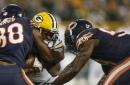 Packers' Davante Adams back at practice after helmet-to-helmet hit