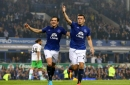 Seamus Coleman on how studying Leighton Baines helped him improve as an Everton full-back