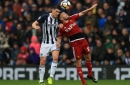 West Brom old-timer Gareth Barry has plenty left in the tank - and here's the proof