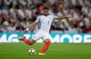 CONFIRMED: England lineup vs. Slovenia