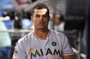 Giancarlo Stanton is available, but may not be worth the risk