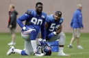 JPP says he's playing for Giants, but other star not so sure